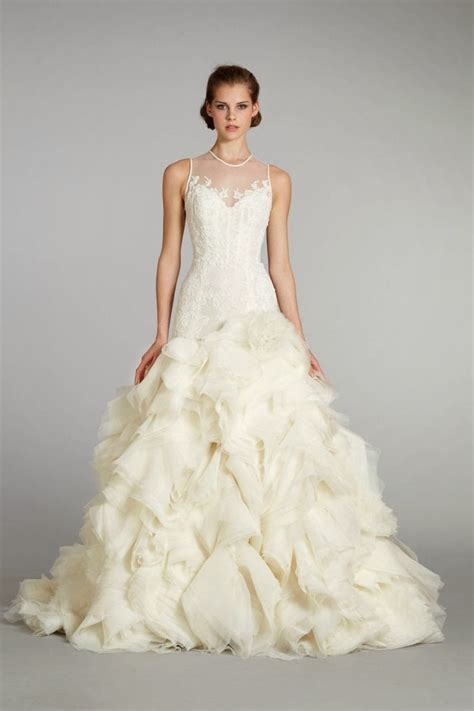 Best Bridal Dresses by Wedding Styles On Best Wedding Dresses 3