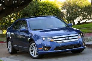 ring a bell ford fusion and mercury milan probed for