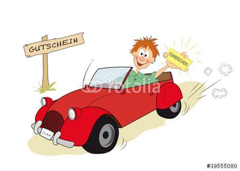 Lernfahrer L Fürs Auto Kaufen by Quot Gutschein F 252 R Den F 252 Hrerschein Quot Stockfotos Und