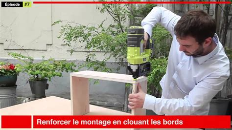 Fabriquer Meuble Etagere by Fabriquer Une Biblioth 232 Que 233 Tag 232 Res Meuble En Bois Design