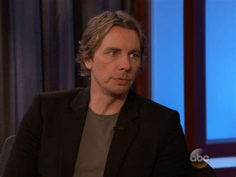 dax shepard dax shepard got a vasectomy after kristen bell had a