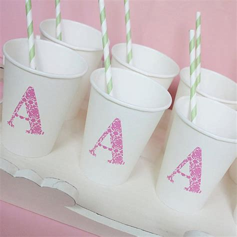Papercup Wedding by Wedding Paper Cups