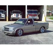 Chris3113 1998 Chevrolet S10 Regular Cab Specs Photos