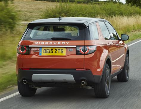 wheels land rover land rover discovery sport with jaguar land rover s own