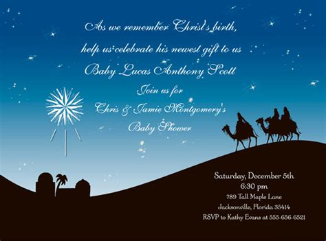religious invitation templates christian invitation templates for