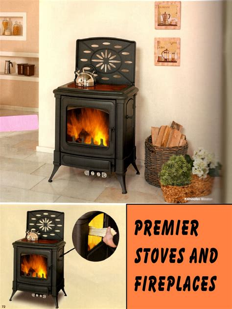 premier stoves fireplaces portarlington laois