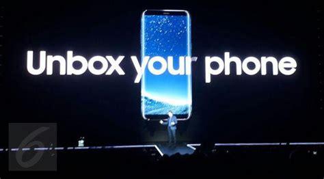 Harga Dan Foto Hp Samsung S8 bisa dipesan mulai april ini harga samsung galaxy s8 dan