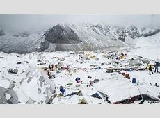 Chieftain Press : Nepal Earthquakes Affect on Mt. Everest 2015 Mount Everest Deaths