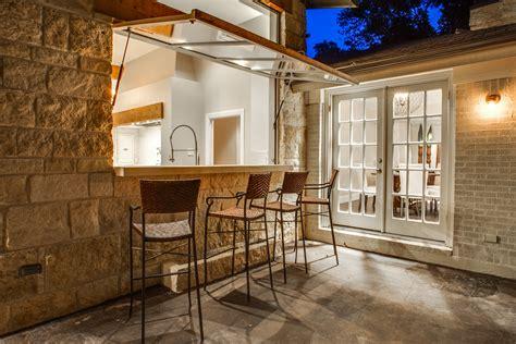 Indoor Bar Design Ideas Indoor Outdoor Bar Exterior View For The Home