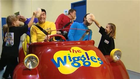 the wiggles lights lights wiggles intro