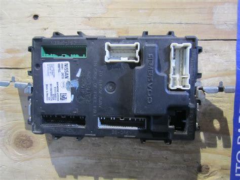 used nissan auto parts nissan module 284b1ja01a used auto parts