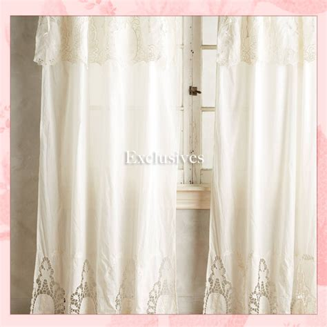 anthropologie curtains sale anthropologie curtains victorian lace curtain buyma