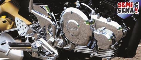 Obat Kerak Mesin cara menghilangkan kerak pada motor untuk membuat kuda besi til baru semisena
