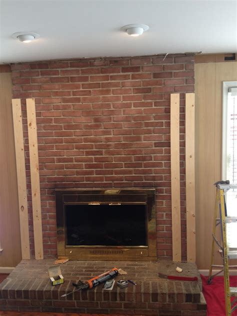 How To Cover A Fireplace With by Pcb Carpentry Fireplace Mantels