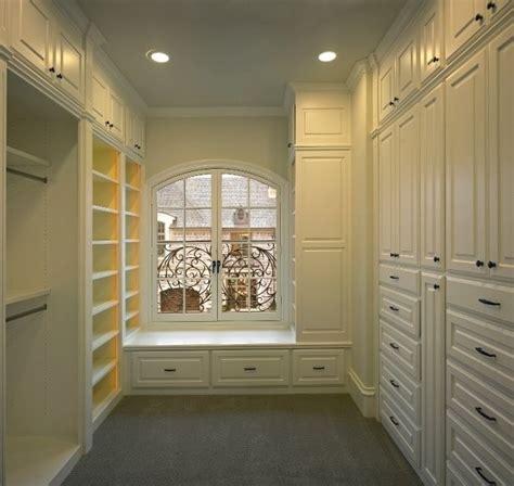 Closets Dallas michael molthan luxury homes traditional closet