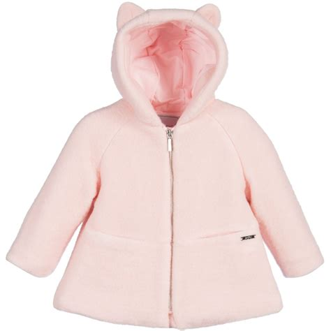 Prime Jacket Baby Pink pink baby jacket jackets review