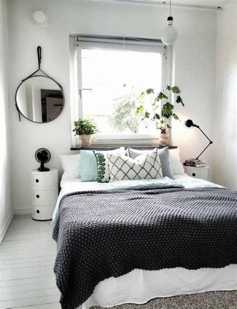 8m2 schlafzimmer einrichten am 233 nagement chambre astuces et id 233 es d 233 co c 244 t 233