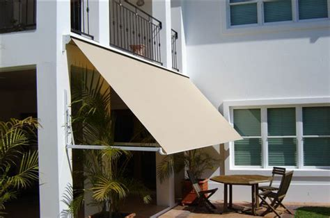 External Blinds And Awnings by External Blinds Awnings Townsville The Coloured House