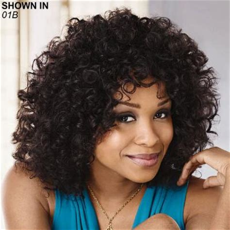 especially yours wigs catalog kailynn wet n wavy wig by especially yours 174