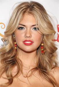 kate uptons hair colour kate upton s layered haircut vip hairstyles