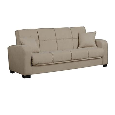 handy living convert a couch handy living sonora convert a couch 174 bed bath beyond