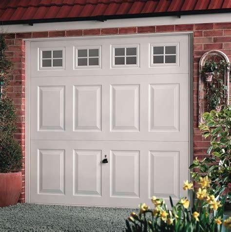 Garador Beaumont With Windows Lakes Doors Overhead Door Beaumont