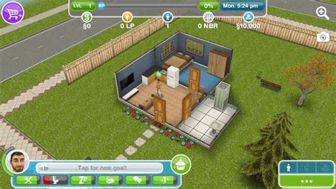 sims 3 free android best simulation for android