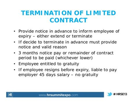 End Of Contract Letter Uae Overview Of Uae Labour And Employee Relations A Practitioner S P