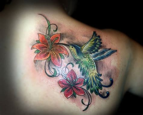 small hummingbird tattoo ideas and small hummingbird
