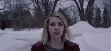 february 2015 film emma roberts macabre on epstein s the fall of the house of usher and