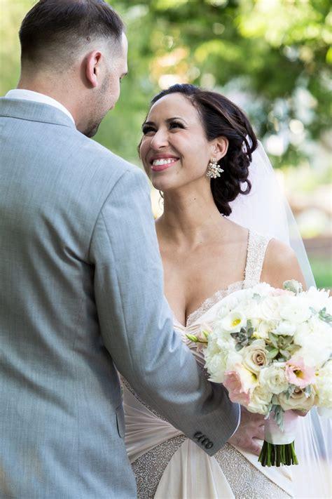 Ombre Garden Terrace Wedding   Artfully Wed Wedding Blog