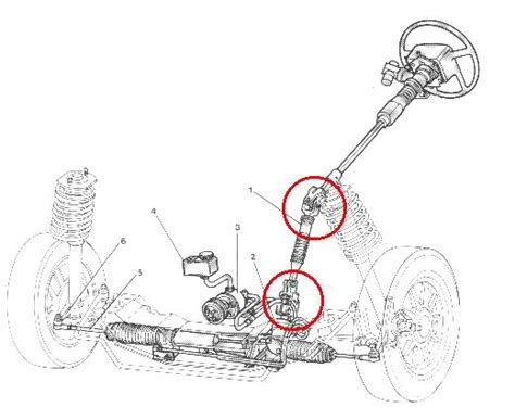 steering column making noise    horn  volvo forums volvo enthusiasts forum
