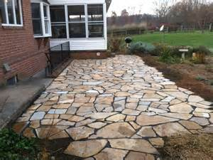 Leveling Patio Base by Brick And Patios Harford Baltimore County Md
