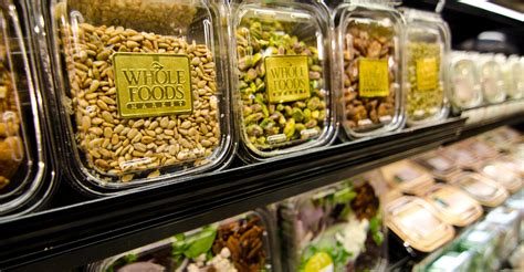 whole foods food whole foods closing three food prep facilities supermarket news
