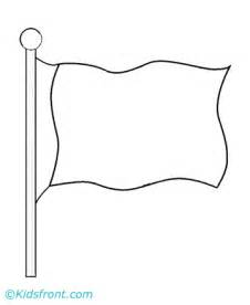 flag coloring pages coloring flag of taiwan flags coloring page flag