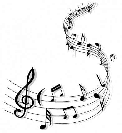 wallpaper abstrak musik musik abstrak latar belakang vektor misc vektor gratis