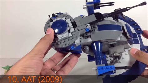 Tomica Tsumtsum Starwars Set Of 6 my top 10 lego wars sets