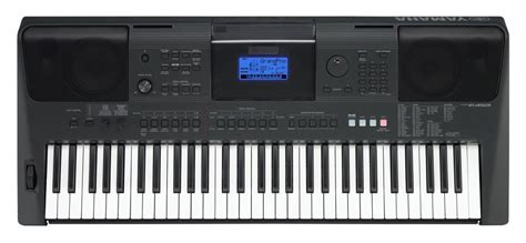 Keyboard Roland A7 Yamaha Psr E453 Portable Keyboard 61 Key New