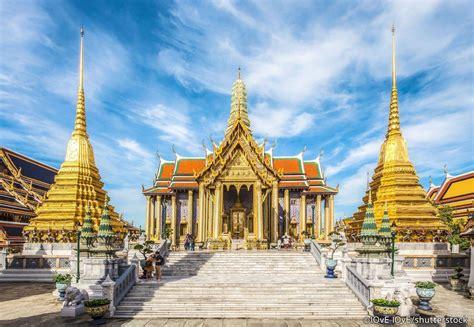 thai palace bangkok highlight city tour