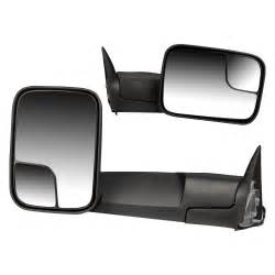 Dodge Tow Mirrors Torxe 174 Dodge Ram 1994 1997 Towing Mirrors