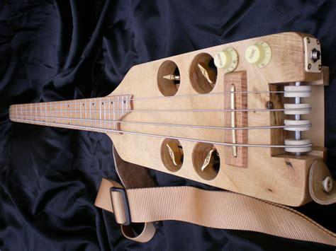 Small Spanish Style Home Plans Build A Travel Guitar Minitour Lite By Jaguitars John