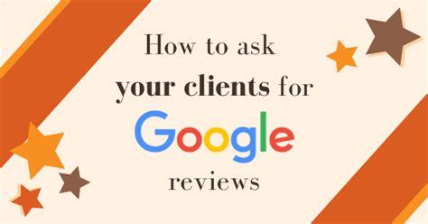 google reviews   business updated jan