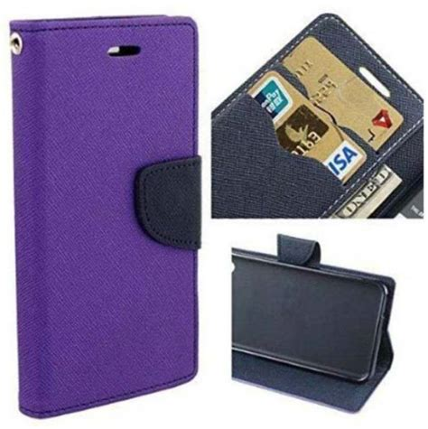 Mercury Wallet Oppo mercury goospery wallet cover for oppo a57 purple