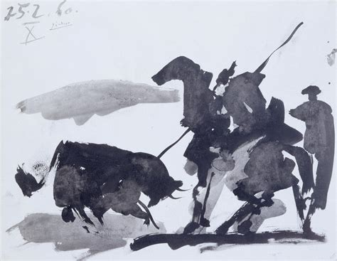 picasso paintings bullfight bullfight pablo picasso tate