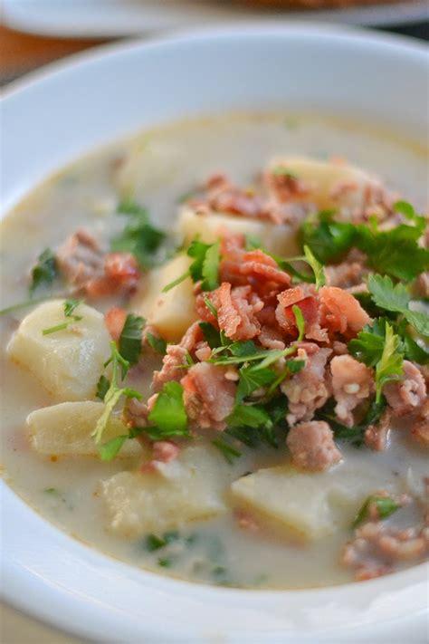 the best copycat soup recipes u create