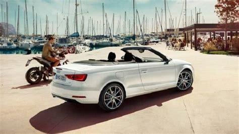 audi a3 sedan cabrio audi a3 cabriolet price in india gst rates images