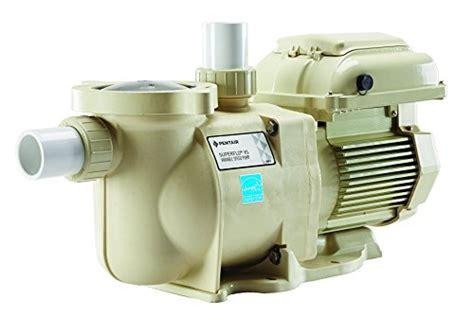da pump speed pentair 342001 superflo vs variable speed pool pump 1 1 2