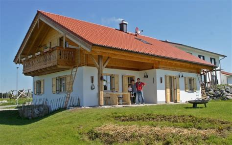 einfamilienhaus haus im landhausstil das haus - Landhausstil Haus