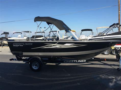 crestliner boat reviews 2013 crestliner 1850 super hawk video boat review boats