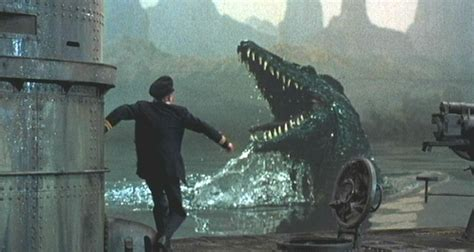dinosaurus film wiki mosasaurus kaijumatic